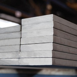 O2 Steel Flats