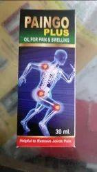 Orthopadic Pain Oil