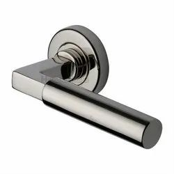 Designer Stainless Steel Mortise Handle