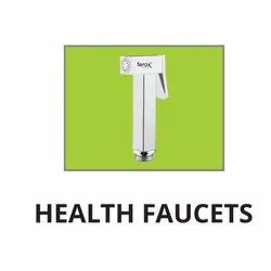 6 inch Brass Health Faucet