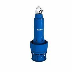 A.T.E. A.T.E. AFLX 11-350 KW Sulzer Abs Submersible Mixed Flow Impeller Pump