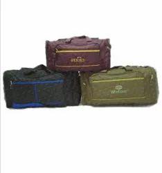 Plain 900D Heavy Duty Luggage Bag