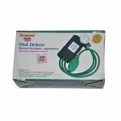 Dial Deluxe BP Apparatus