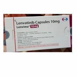 Lenvima Tablet 10 Mg Lenvatinib