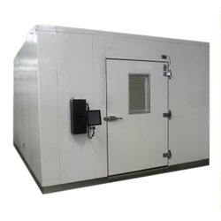 Walk-in Environmental Chamber
