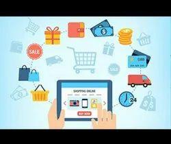 E Commerce Development, In Pan India