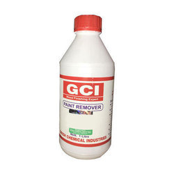 Gci And Enamel Paint Remover