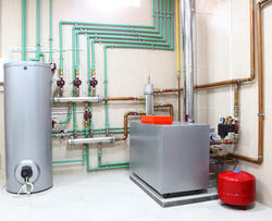 Multi Stage Heating System