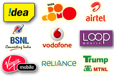 Mobile Recharges Services in Mumbai, Malad West by Easy My