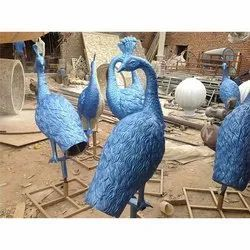 Peacock Handicraft