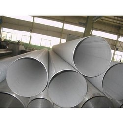 Seamless Steel 304 Pipes