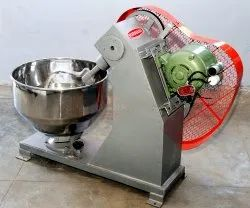 Commercial Atta / Dough Kneader