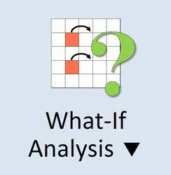 What if Analysis