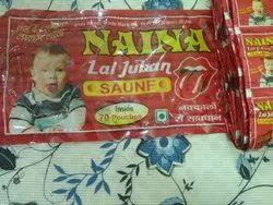 Naina Lal Juban Saunf