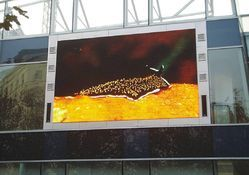 Digital Advertising LED Screen