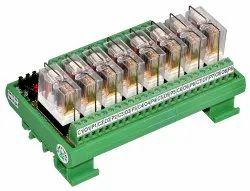 Relay Module 8Channel 1C/O