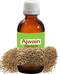 Thyme Oil (Ajowan Oil Natural)