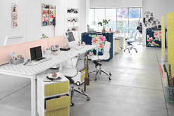 100% Personalisable Office Workstation