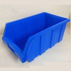 Blue Aristo Plastic Crates