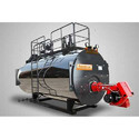 Fully Automatic Boilers
