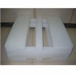 Foam Sheet, For Industrial, Thickness: 2.5 Mm To 150 Mm