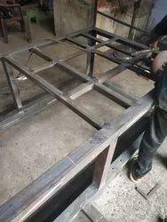 Industrial Frame Work