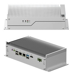 Fanless Compact PC