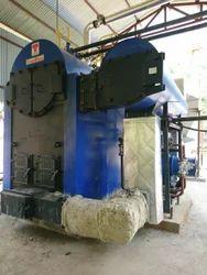 AAC Boiler