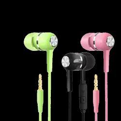 Vpb Fashion Wired Headphones, 100