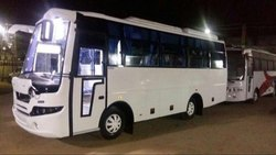 18 - Seater Coach Bus Rental Services