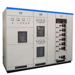 MS Sheet Metal 3 - Phase LT Switchgear Panels, 415v