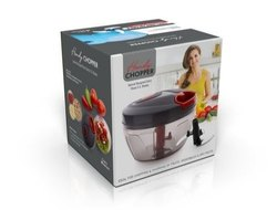 Vegetable & Fruit Vegetable Chopper