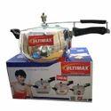 Ultimax Aluminium Pressure Cooker