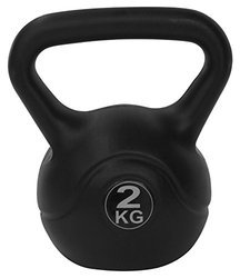 KD Kettlebell, weight: 2 kg