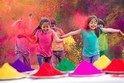 Paver Block Colour