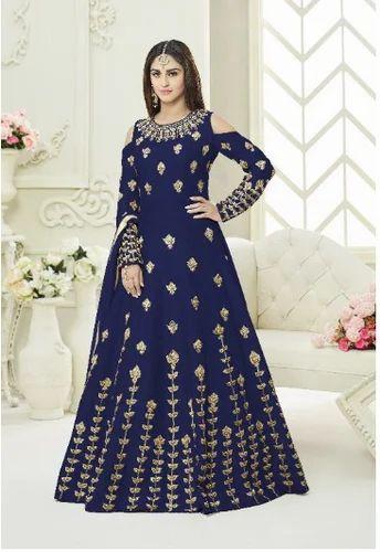 770251ec4e Anarkali Salwar Suits - Arihant Designer Sashi Vol 11 Georgette ...