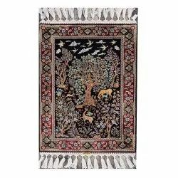 Wall Hanging Carpet  (Made In Iraan), Size: 70100 Centimetres