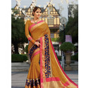 Women's Cotton Saree