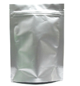 Plain Trf / Plain Silver Foil Pouches For Food Packaging