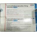 Lenvatinib Capsules