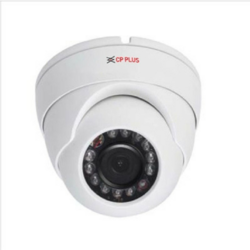CP Plus Dome Camera for Outdoor Use