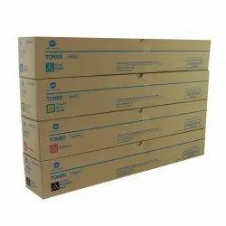Konica Minolta Bizhub C 8000 Toner Cartridge Tn 615