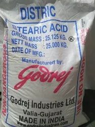 Stearic acid Distric