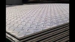 8mm Chequered Plate