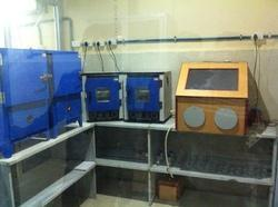 Mineral Water Plant Laboratory