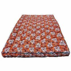 6x4 Ft Silk Cotton Bed Mattress