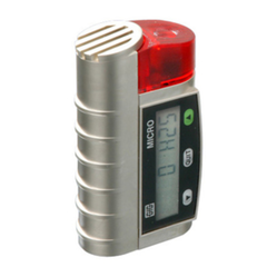 Single Gas Detector MICRO IV