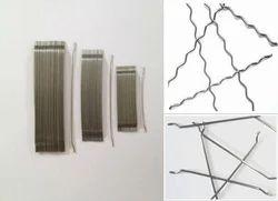 Dramix Steel Fibers