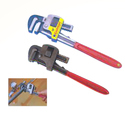 Eastman Carbon Steel Pipe Wrench (stillson Type), Size: 8 And 14 Inch