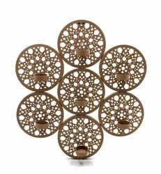 Decorative Wall T Light